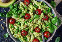 Nudelsalate ♥ Pasta salad