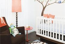 Nurseries With Style / Nurseries that will grow with your child, stylish nurseries, eco-friendly nurseries