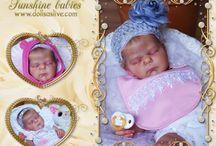 ESMAE - Cassie Brace - Sunhine Babies