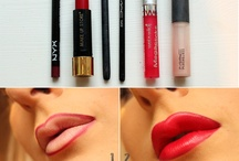 Dress og makeup