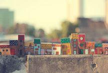 Micro worlds...