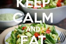 Recipes / Pin all your healthy and delicious recipes here. You are allowed to invite whoever you like to this. DO NOT SPAM or overdo it with your pinning, everyone gets one warning, after that if you continue I will remove you from this board