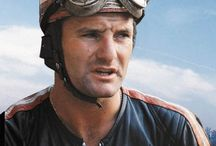 Motorcycle Racers / Motorcycle racers past, present, well known and not so well known