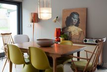 DINING ROOM / by Old Brand New