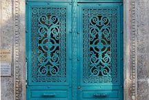 doors / by Simplicity