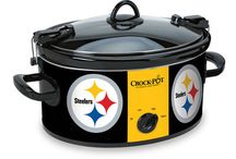 All I want of Steelers