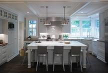 Kitchens / by Karen Howden