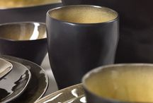 Tableware / Stolování