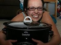 cRoCKPoT / by Clarissa Byington