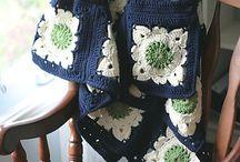 Háčkování crochet