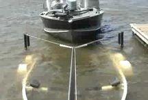 Boat loader