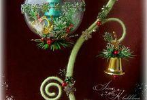 Vianoce ozdoby do domu