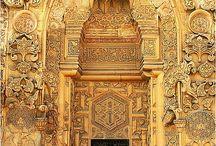 tarihi camii Sivas