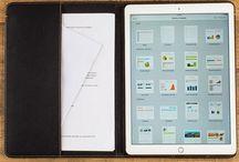 iPad Pro Folio Cases