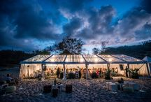 Straddie Wedding Style / A wedding on North Stradbroke Island is so much more then just the beach. It is forest meets ocean. Elegance meets casual. Whatever you dream your perfect wedding is, you can have it here