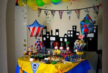 1sth birthday ideas