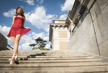 Ballet urbano / en Madrid