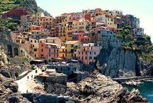 Reizen / Italië