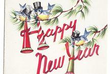 anul nou