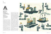 Illustration inspo / Inspo for illustrations
