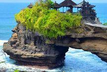 Bali indonesië
