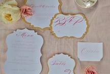 Wedding Paper / by Neillie Butler