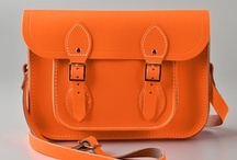 Bags - the ones I want for myself.... / by Sam V