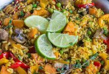 Rice & Quinoa