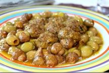 Blog cuisine orientale