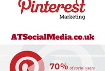 #PinterestMarketing - ATSocialMedia.co.uk / Exactly what it say's on the tin so if you are looking for #PinterestManagement copy and paste > www.ATSocialMedia.co.uk/our-packages/