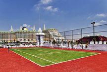 Delphin Imperial Lara Hotel / Kusursuz bir tatil… Delphin Imperial Lara Hotel'in ihtişamı ve konforuyla size sunuluyor. bit.ly/tatilturizm-delphin-impreial-hotel #tatilturizm #DelphinImperialLaraHotel