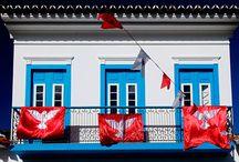 Casa Turquesa - maison d'hôtes   pousada / Casa Turquesa   maison d'hôtes - pousada   Paraty   Rio de Janeiro state)   Brazil