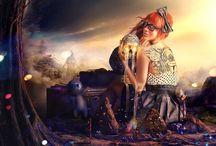 Photoshop / www.facebook.com/theoqui