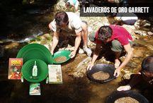 Lavaderos de Oro / En este tablero presentamos los modelos de las bateas de lavar oro que ofrecemos en las tiendas Dadco Technology.