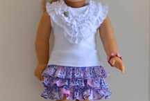 Doll-American girl-1