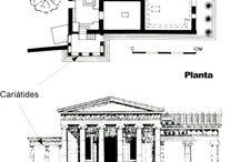 Arte Griego - Arquitectura