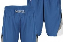 Minnesota Timberwolves / Minnesota Timberwolves apparel, jerseys, hats, shirts, and more.