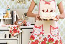 :: Baking Day ::