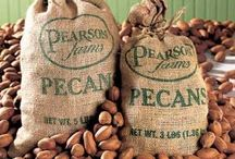Nuts About Pecans