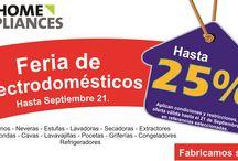Promoción Septiemre / http://www.homeappliances.com.co/