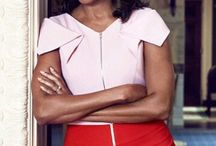 Michellel Obama | Inspiration