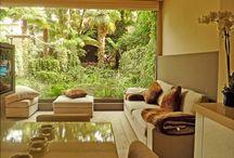 Amsterdam luxury garden apartment vacation rental