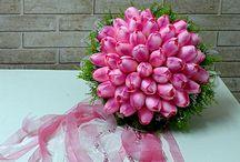 BRIDE'S BOUQUET / Bride's bouquet