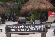 Isla Mujeres to Tulum