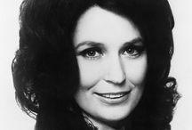 Loretta Lynn / by Julie Lynn ♡