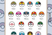 pokemon \•>•/