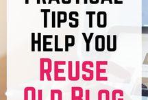Blogging and Success Tips / #blogging #success #writing #bloggingtips #seohelp #seo #wordpress #blogginghelp
