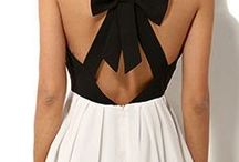 ideas for my formal