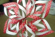 Crafts - paper crafts / by Terri-Ann Houghton