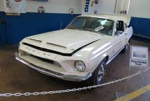 Cars on Consignment / Know someone who wants to sell their classic car?  Earn a FINDERS FEE if we sell that car on consignment! Recommend them to us! 215-631-1776!
